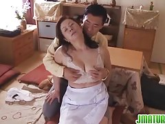 lezbijski japanski porno